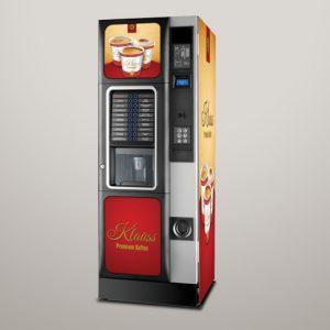 Automat de cafea Klauss