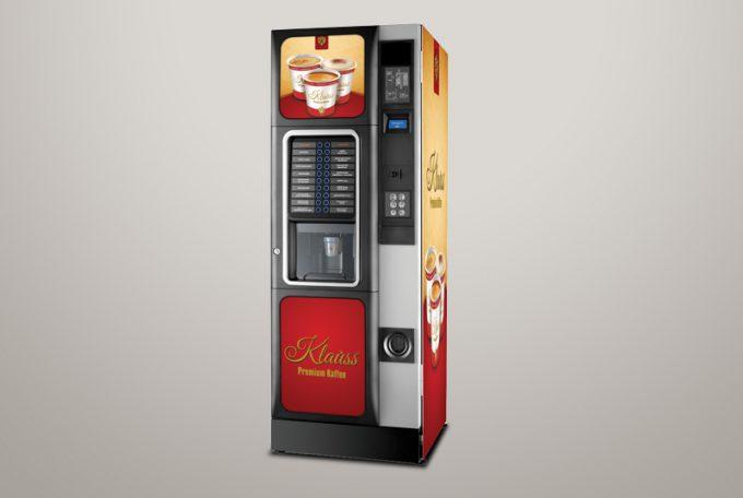 Necta Opera Automat Cafea