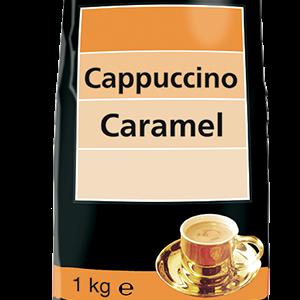 Topping Caramel