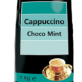 Topping Choco Mint