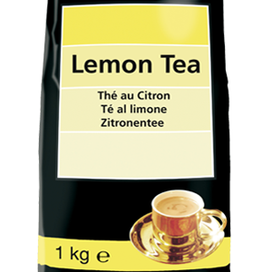 Ceai Lemon