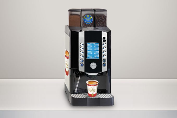 Carimalli MX 4 Armonia Automat Cafea