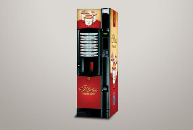 Kiko Automat Cafea