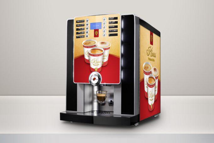 Rhea Cino Grande XS Automat Cafea